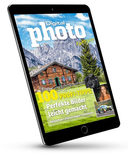 100 Foto-Tipps auf die es wirklich ankommt: