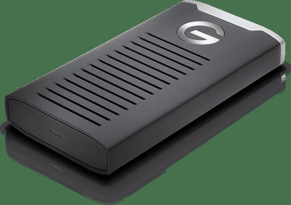 G-Drive Festplatte