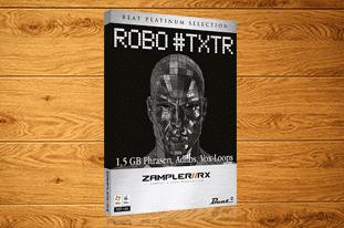Robo TXTR