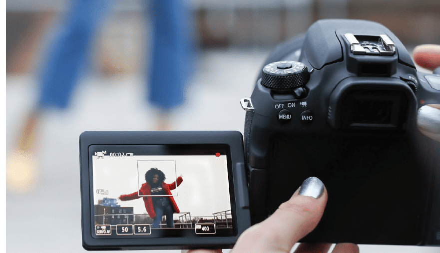 Praxistest: kameras unter 1.000 EUro