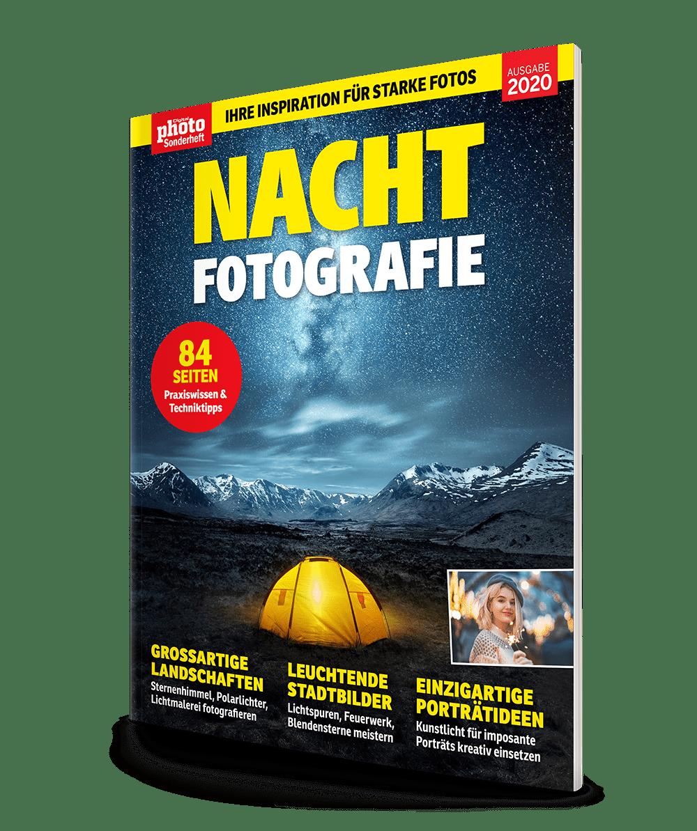 CanonFoto Ausgabe Juli 2021