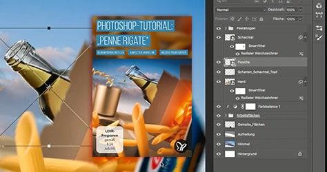 kostenloser Photoshop WOrkshop: jetzt gratis sichern