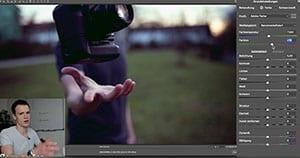 Photoshop Videolernkurs Training für Einsteiger