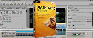 Aquasoft Diashow 10 Premium gratis erhalten