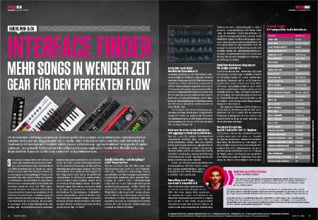 Beat Magazin mit lebenslangem Software-Deal