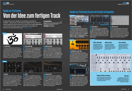 komplette Beat-Magazin Ausgabe gratis sichern