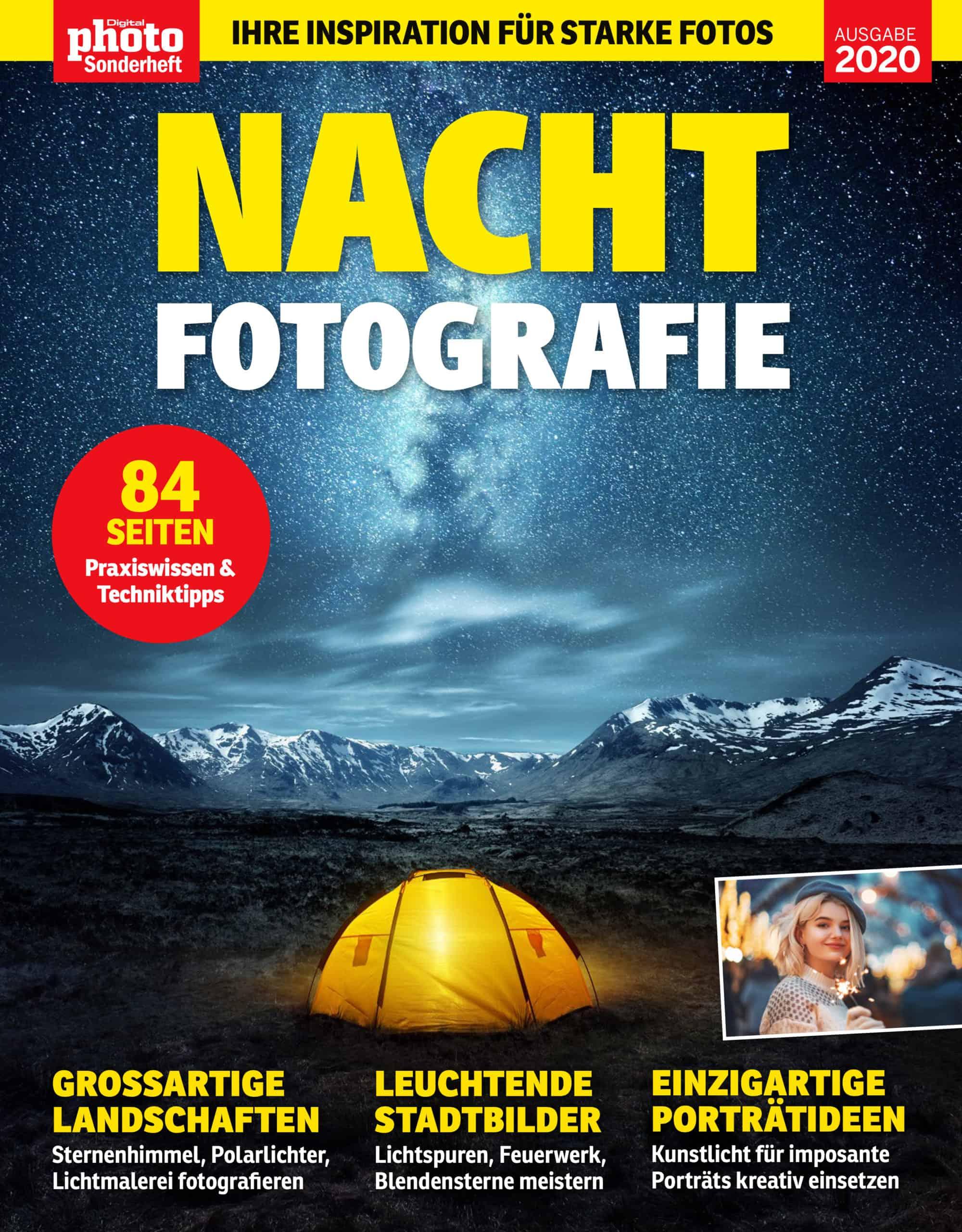 CanonFoto Ausgabe Mai 2021: Gratis-Downloads sichern