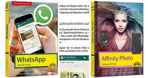 jetzt kostenlose E-Books von Markt&Technik  runterladen