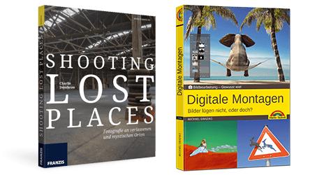 kostenlose E-Books zur Bildbearbeitung
