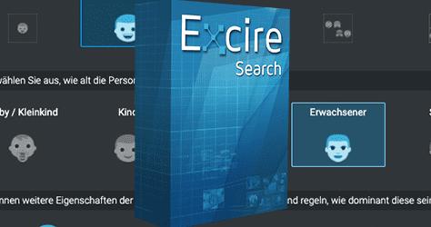 Excire Search: komplete Bildverwaltung gratis sichern