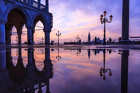Fotoreise nach Venedig