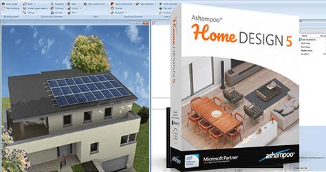 3D Home-Designer