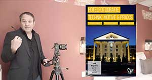 Videotraining Interieur und Hotel