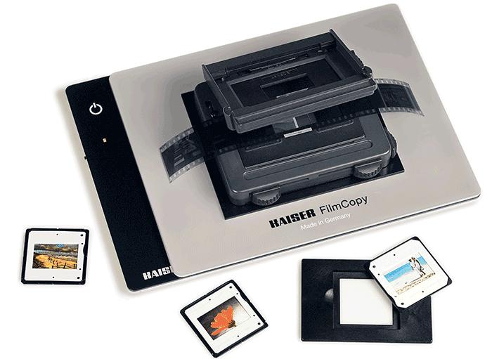 Kaiser Fototechnik Filmcopy Vario kit