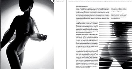 Nackt! - Das Profibuch der Aktfotografie jetzt gratis sichern
