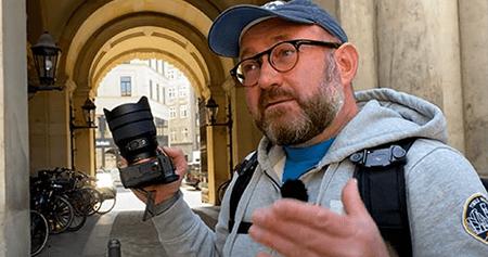 Video-Workshop mit Pavel Kaplun und Miho: jetzt gratis erhalten
