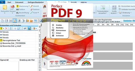 PDF Perfect 9 Premium gratis herunterladen