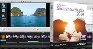 Ashampoo Slideshow Studio 2019