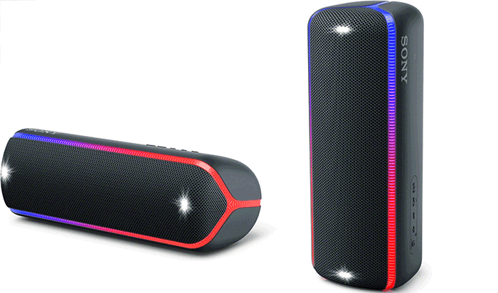 Sony SRS-XB32 Bluetooth-Speaker