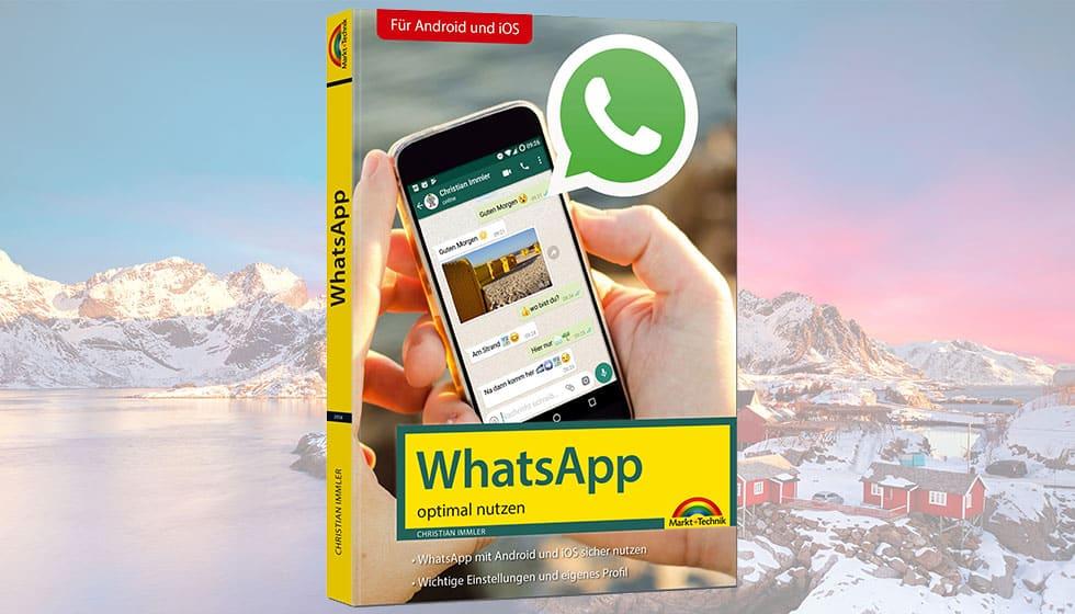 WhatsApp E-Book gratis